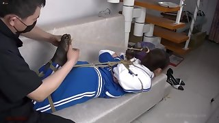 Bondage High point Asian Chinese BDSM TienUp 00034