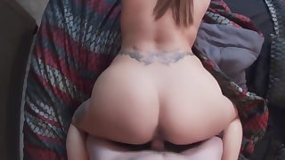 Real College Girlfriend Gets Fucked In Homemade Sexual congress Vid - Tubertots